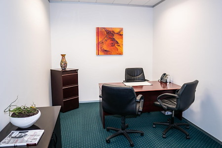 Servcorp 101 Collins Street - Level 18 - Private Office | 3 People