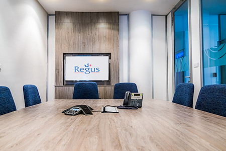 Regus | Abidjan, XL Plateau - Team Office