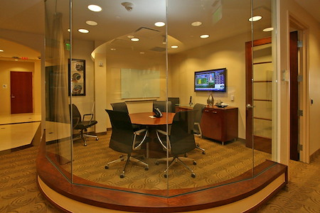 YourOffice USA- Lake Mary - Medium Conference Room