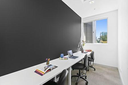 Aeona - 3 Person Private Office - Surry Hills