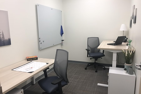 Office Evolution Fishers - Office 241 - Office Evolution - Fishers