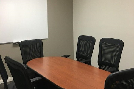 Storage Max Office Suites - Conference Room A