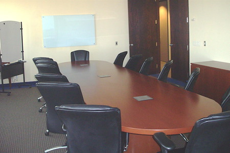 Skytek Office Solutions - Large Conference Room
