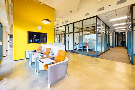 Office Evolution Tampa | Harbour Island - Shared Workspace