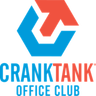 Logo of CrankTank Office Club