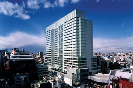 Regus | Tokyo Shibuya Mark City - Dedicated Desk