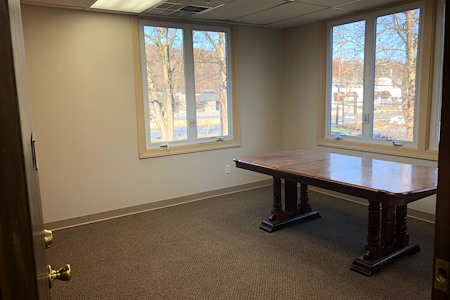 Legacy Care Club - Office Suite 1