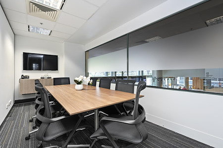 workspace365 - 485 Latrobe Street - King Room (Mezzanine)