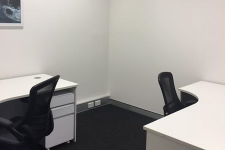 Foundational Business Centre - Office 3 (Monthly)