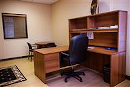 Liberty Office Suites - Montville - Office #21