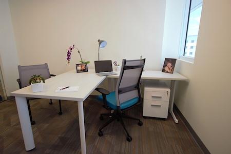 Office Evolution - Plantation - Office Suite 8
