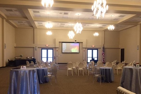 Germack Event Venue - Event Space