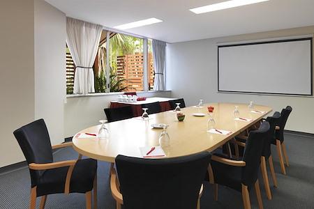 Travelodge Mirambeena Resort Darwin - The Boardroom
