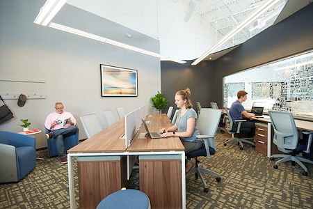 Staples Studio Danvers - Full-Time Coworking