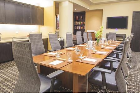 Hotel Abri - Meeting Room 1