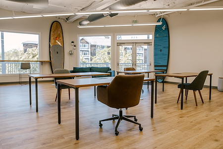 Granite City Coworking - Coworking Part Time