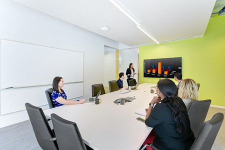 TechSpace - Houston - Memorial Park Conference Room