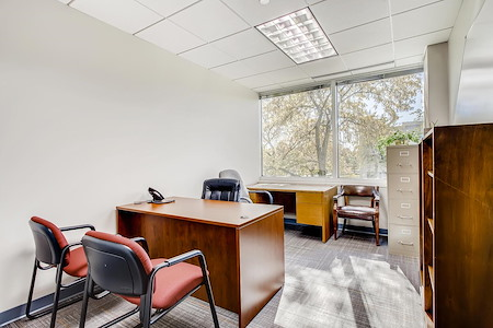 Office Evolution - Naperville - Office 1