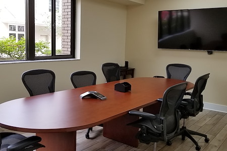 The Reserve Executive Conference Center of Bradenton - Main Conference Room #1