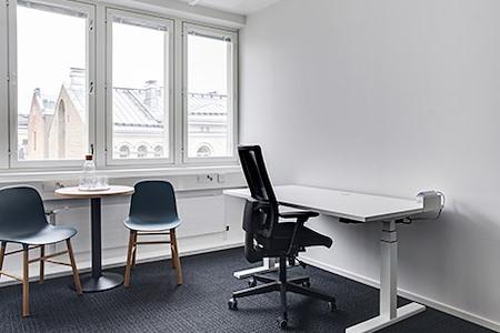Regus | Helsinki, Bulevardi - Office Suite