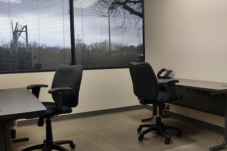 3LS Work|Spaces @ Perimeter Park - Reserved Desk - Unlimited Business Hours