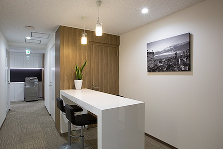 Takamatsu Office Space