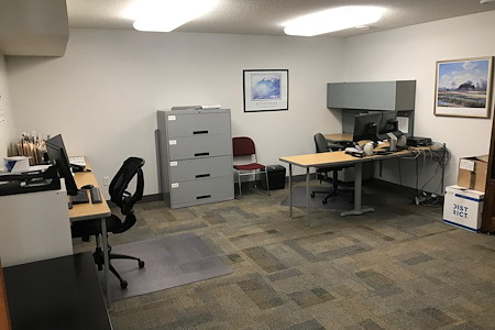 Blackshire Path Offices - Single Offices Furnished Inver Grove