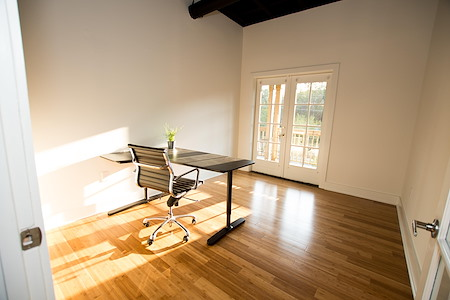 THRIVE Coworking - Downtown Canton - Office 25
