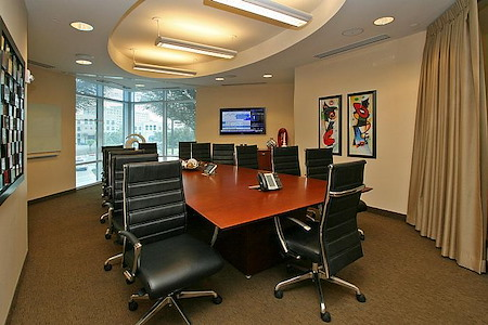 YourOffice USA - Lake Mary - Board Room