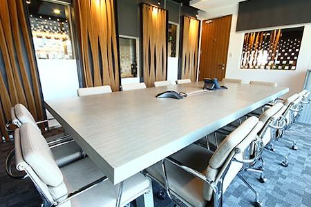Regus | Manila, 8 Rockwell - Makati City - Dedicated Desk