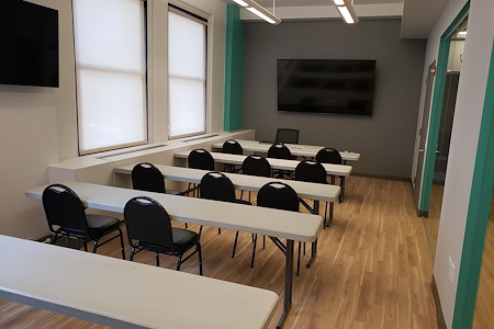NYC Seminar & Conference Center - Meeting Room 2 (Evening Booking)