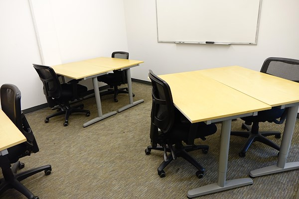 SOMAcentral | San Francisco (Townsend) - Interior Team Space for 6
