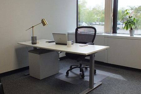 Office Suites of Darien - Office Suites of Darien