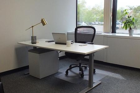 Darien Office Space