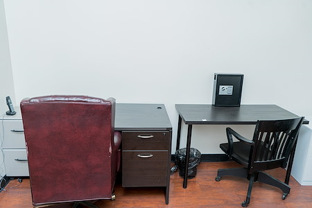 ABC Tradehouse - Private Office