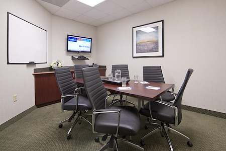 AEC - Plymouth Meeting - Conference Room