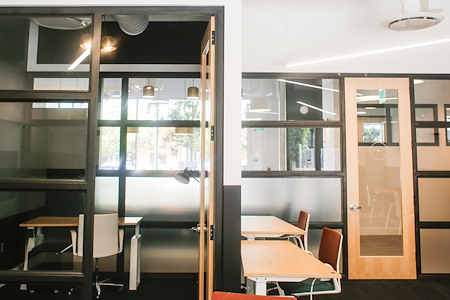 Union Cowork San Marcos - Large Team Office