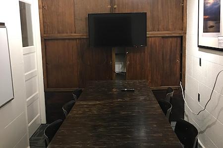 FOCUS Innovation Studio - Lee Miller Conference Room