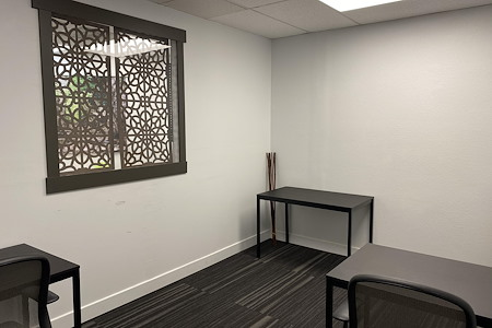 StageOne Creative Space - San Jose - Private Office A