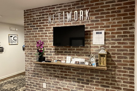 Oakmont Development - The Pierce - Window View