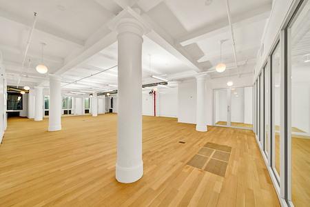 Knotel - 30 West 21st Street - Office Suite - E7