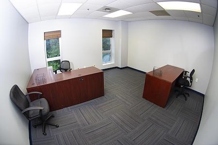 WorkAway - Team Office