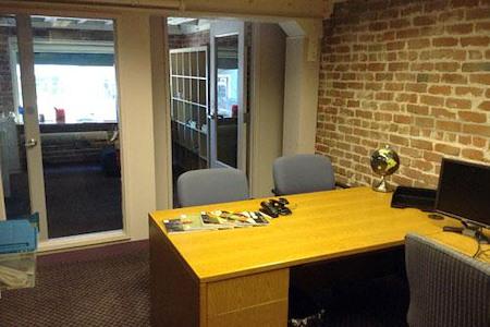 131 Franklin Street LLC - Office 206