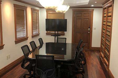 The Retreat - Meeting Room - Regular Hours
