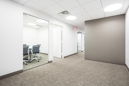 WashREIT | 515 King Street - Open Desk | Suite 320 Desk 1