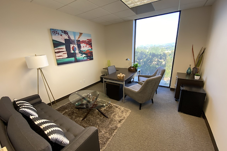 Regus | The Plaza Los Angeles - Office # 49