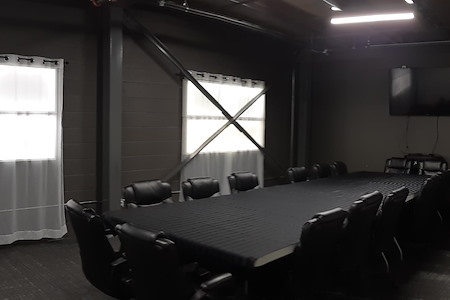 Collab Space - Meeting Room 4