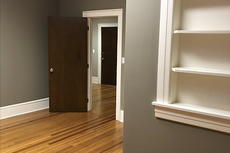 2nd Floor Office Space for Rent in Hamburg, NJ - Newly renovated Office Space Rental