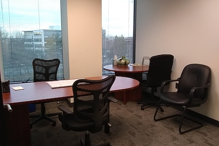 ExecuSuites I-270 - Windowed Private Office