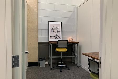 NextSpace Coworking Berkeley - Office 107